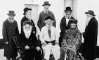Как русские евреи получили фамилии